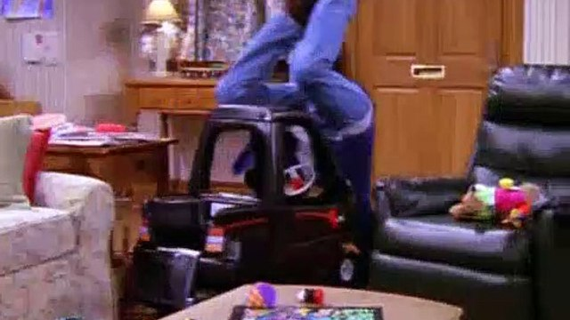 Everybody Loves Raymond S03E22 -  Working Girl