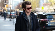 Andrew Garfield Talks Sexuality, Open to Any Impulses