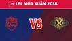 Highlights: LGD vs SS   LGD Gaming vs Snake Esports   LPL Mùa Xuân 2018