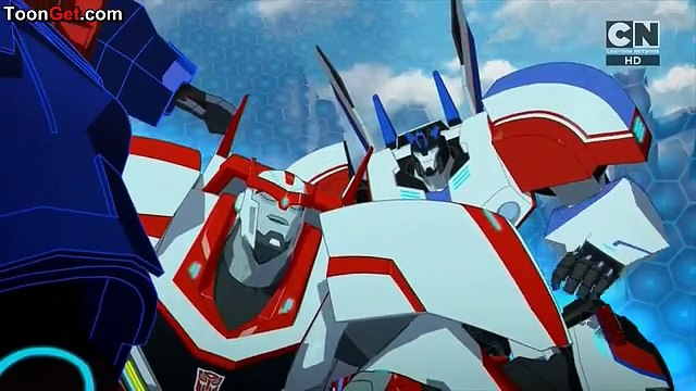 Transformers Robots in Disguise Combiner Force Season 3 Episode 26  Freedom Fighters