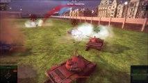 World Of Tanks - WK Voetbal #2 - Wat een wedstrijd weer - Nederlands - Dutch Game Co