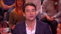 Julian Bugier fait la promo de Julien Courbet !