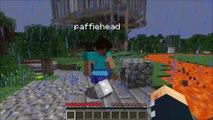 Let's Play Minecraft: Aflevering 31 - Lava Brug, Bioscoop Resort - Dutch Game Co - Nederland