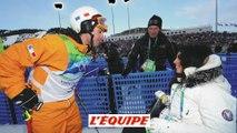 Ski - Mes cicatrices 8 : Guilbaut Colas et son genou qui «pète comme du verre»