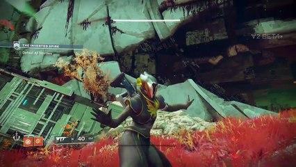 Destiny 2 Beta Glitches: *NEW* Infinite Ammo Glitch + Out of