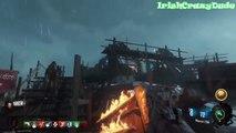 Black Ops 3 Zombie Glitches: *NEW* Origins Solo Pile Up Glitch!