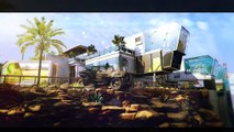 Black Ops 3 Glitches: Secret M27 Assault Rifle Glitch! How To Get The Secret M27 Assault Rifle! BO3