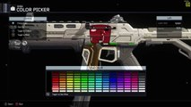 "Black Ops 3 Custom Camo Tutorial - ""Super Meat Boy"" Custom Camo - COD BO3 Super Meat Boy Camo"