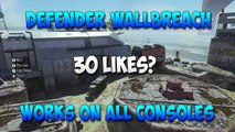 COD AW Glitches - COD AW Defender Glitch After Patch - Call of Duty Advanced Warfare Glitches