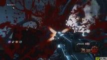 Black Ops 2 Origins Zombie Glitches - New Origins Pile Up Glitch (COD BO2 ORIGINS ZOMBIE GLITCHES)