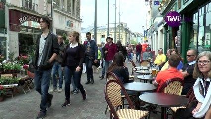 Rénover les commerces Cherbourg-en-Cotentin