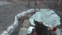 BLACK OPS 2 ORIGINS SOLO GLITCHES: First Pile Up Glitch - Zombies Origin Glitches