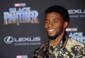 'Black Panther' Fever Reaches All-Time High With Time Magazine Cover