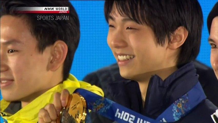 Sports Japan PyeongChang Winter Games Special Edition (NHK WORLD TV)