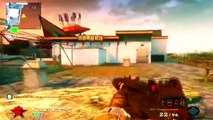Black Ops Glitches Out Of Map Drive In [Annihilation Map Pack Glitch]