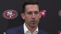 Kyle Shanahan: Jimmy Garoppolo is a 'big piece to the puzzle'