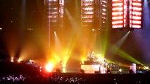 Muse - Hysteria, Pepsi Center, Denver, CO, USA  10/2/2010