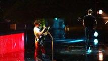 Muse - Interlude + Hysteria, Arco Arena, Sacramento, CA, USA  9/28/2010