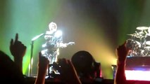 Muse - Interlude + Hysteria, Staples Center, Los Angeles, CA, USA  9/26/2010