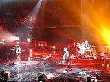 Muse - Hysteria, Viejas Arena, San Diego, CA, USA  9/22/2010