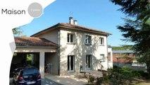 A vendre - Maison - SAINT GENIS LAVAL (69230) - 6 pièces - 200m²