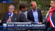Nicolas Hulot: accusé d'agressions et de harcèlement sexuels
