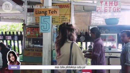 SOTO MIE plus TAHU PLETOK TERNIKMAT    Jakarta Barat