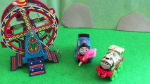 Cotton Candy Carnival - Thomas and Friends Worlds Strongest Engine Competition