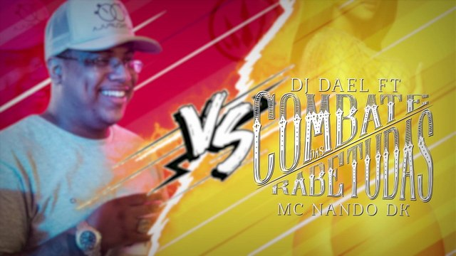 MC Nando DK - Combate Das Rabetudas