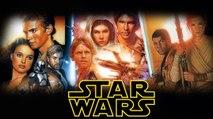 Star Wars: The Complete Saga - Modern Trailer
