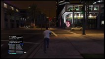 GTA5- FAIRE RAGER UN MEC ET LE TROLLER AU FINAL (LOL)