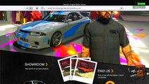 GTA 5 Money Glitch *SOLO* Car Duplication Glitch (Unlimited