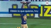 Monarcas Morelia vs Pumas 1-2 Resumen Completo Jornada 6 Liga MX 2018