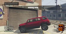 (XBOX 360, PS3 ONLY) GTA 5 GLITCH - GET THE RARE MODDED VEHICLE WITH THE DEAD BODY! (GTA V GAMEPLAY)