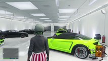 (PATCHED) GTA 5 how to store and insure a bmx solo for all consoles (Xbox one, Xbox 360, PS3, PS4)