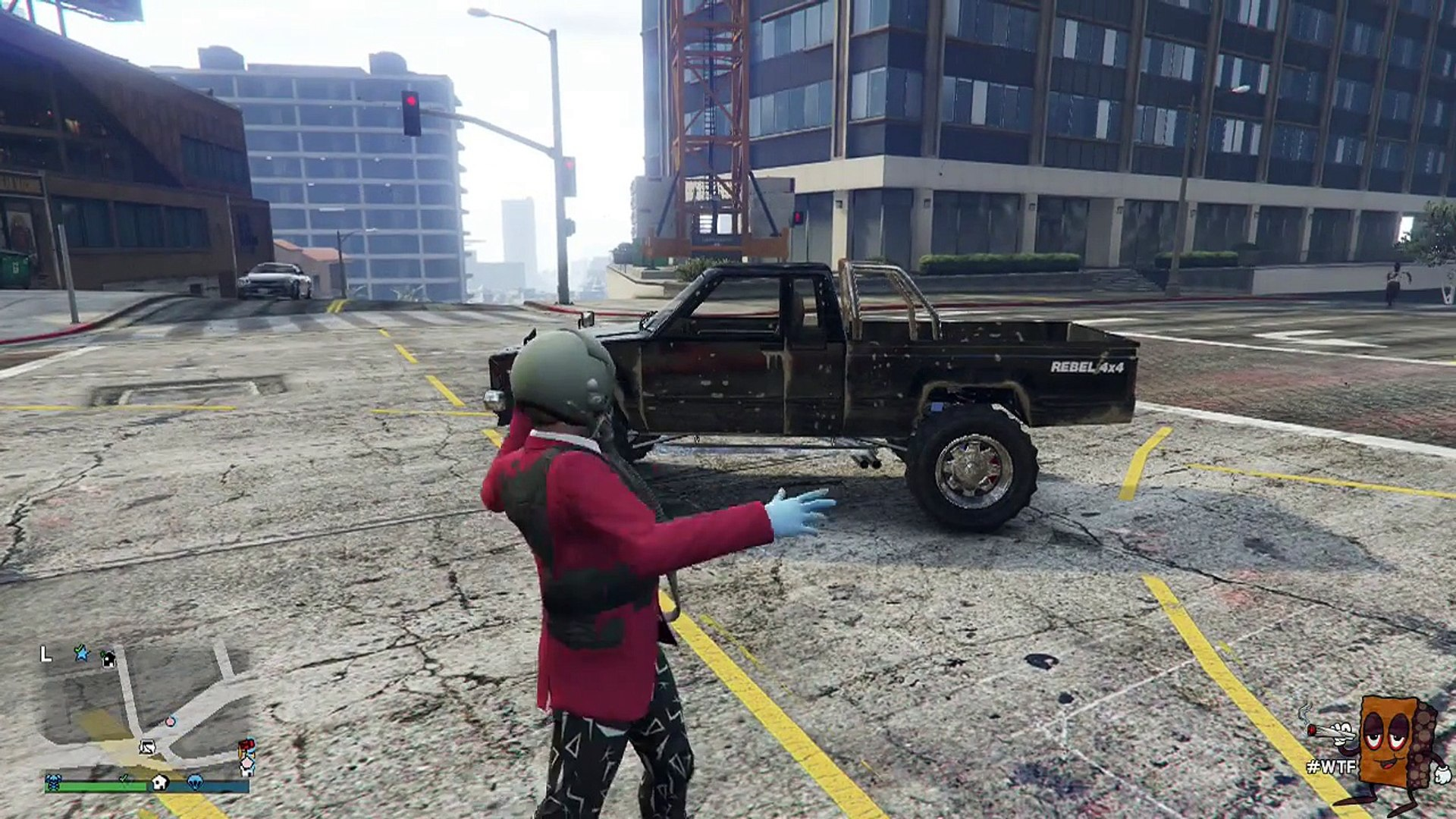(PATCHED) GTA 5 Glitches Give cars to friends money glitch after patch 1.23 (Xbox One & PS4)