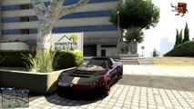 (PATCHED) GTA 5 Glitches give cars to friends on last gen consoles after patch 1.20 (xbox 360, PS3)