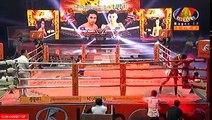 Chhoeun Chhaiden vs Khunkhla(thai), Khmer Boxing Bayon 09 Feb 2018, Kun Khmer vs Muay Thai