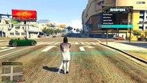 GTA 5 PC Online 1 41 Best Mod Menu / Absolute Release