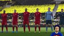 Borussia Dortmund vs FC Bayern München (Fifa 16 Trainerkarriere #118) Fifa 16 Let´s Play