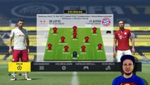 RB Leibzig vs FC Bayern München (Fifa 17 Trainerkarriere #053)