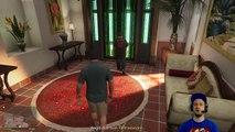 GTA 5 - Papis kleines Mädchen (Lets Play #07) Grand Theft Auto Let´s Play