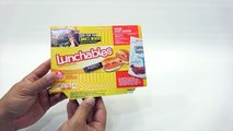 Lunchables Mini Hot Dog Kids Lunch Room Snack