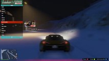 MOD MENU GTA 5 ONLINE : NEIGE, SKI & DÉLIRES ! (GTA 5 Online Mods 1.37)