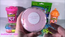 BEST vs WORST! AMAZON SLIME Review! Giant SKWISH Can! Frosted Animal Cracker SLIME! Bead Putty! FUN