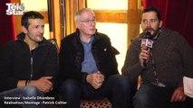 Kamel Belghazi, Bernard Le Coq, Alexandre Thibault : saison 15 en écriture et projet long métrage pour les acteurs d'une Famille Formidable