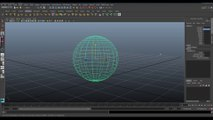 """MAYA Ball Rig Tutorial """"CREATING A BALL RIG IN MAYA WITH AN ANIMATE-ABLE SQUASH & STRETCH"""""""