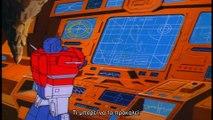 Transformers G1 {Season 1} - 4: Transport To Oblivion
