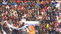 أهداف مباراة الزوراء والنجف 2-1 الدوري العراقي 7-2-2018 شاشة كاملة HD