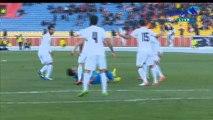 أهداف مباراة الزوراء ونفط الجنوب 2-1 الدوري العراقي 3-2-2018 شاشة كاملة HD
